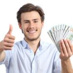 Verdiene Geld als Proband