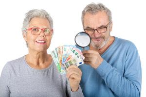 Geld verdienen als Rentner