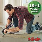Produkttester für Bosch gesucht