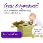 Babywaren kostenlos testen