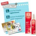 nachhaltige Produkte testen