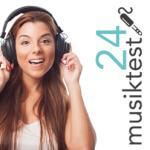 Musiktester werden