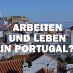 Arbeiten in Lissabon