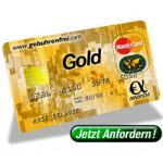 Mastercard kostenfrei anfordern