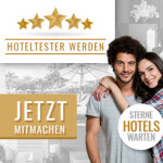 Hoteltester werden