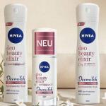 Produkttester für Nivea werden