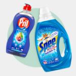 Produktpaket von Henkel zum testen