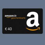 kostenloser Amazon Gutschein