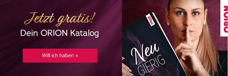 Erotik Katalog kostenfrei anfordern