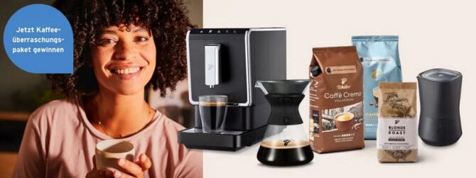 Kaffeetester werden