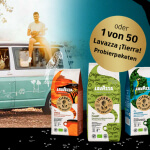 gewinne mit Lavazza Kaffe Probierpaket